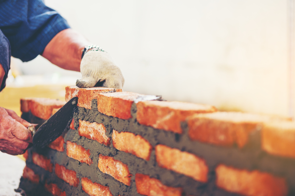 Bricklaying Attleborough