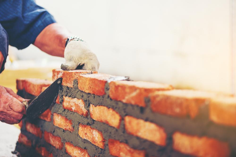 Bricklaying Felixstowe